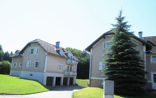 Immobilie von Schönere Zukunft in 3281 Oberndorf/Melk, Lindenweg 1 / Stiege 1 / TOP 3 #0