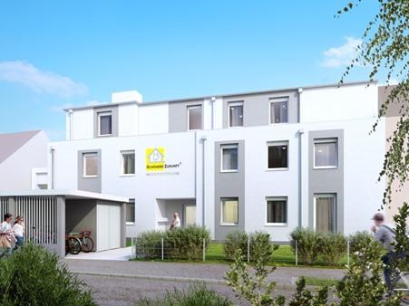 Immobilie von Schönere Zukunft in 3420 Kritzendorf, Hauptstraße 154-156 / Stiege 2 / TOP 4 #1