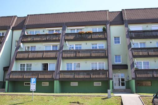 Immobilie von Schönere Zukunft in 3943 Schrems, Karl-Müller-Straße 3 / Stiege 2 / TOP 7 #3