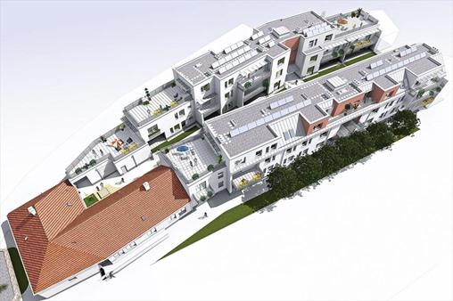 Immobilie von Schönere Zukunft in 2405 Bad Deutsch-Altenburg, Wienerstraße 14-16 / Stiege 2 / TOP 10 #5