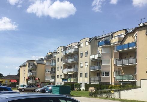 Immobilie von Schönere Zukunft in 2000 Stockerau, Dr. Emmerich Czermak-Straße 4 / Stiege 5 / TOP 30 #0