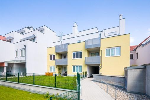 Immobilie von Schönere Zukunft in 2301 Groß- Enzersdorf, Kirchenplatz 7 / Stiege 1 / TOP 7 #3