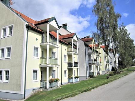 Immobilie von Schönere Zukunft in 3874 Litschau, Friedhofsweg 7 / TOP 6 #0