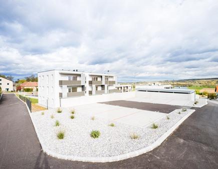 Immobilie von Schönere Zukunft in 3134 Reichersdorf, Grumbiglgasse 6 / Stiege 1 / TOP 5 #4
