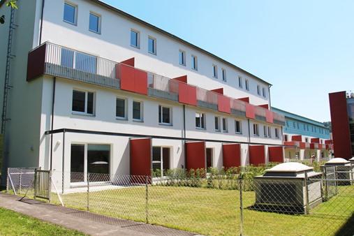 Immobilie von Schönere Zukunft in 3340 Waidhofen an der Ybbs, Vorgartenstraße 8/703 / Stiege 7 / TOP 703 #6