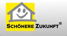 Logo von 'SCHÖNERE ZUKUNFT - Gemeinnützige Wohn- und Siedlungsgesellschaft Schönere Zukunft, Gesellschaft m.b.H.'
